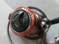 Moulinet MagPro RZT 1000 5