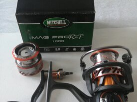 Mitchell MagPro RZT 1000