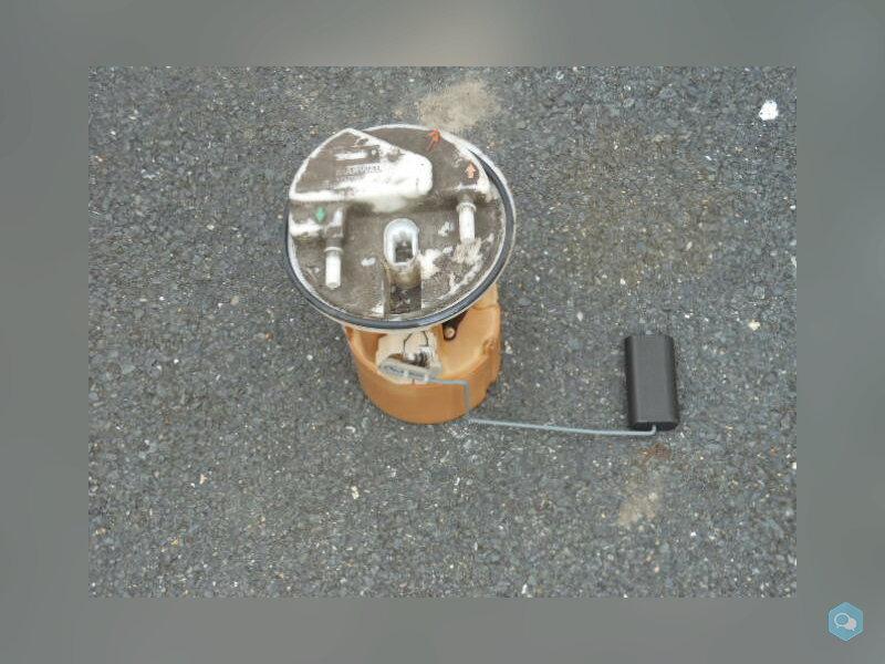 pompe de gavage 2