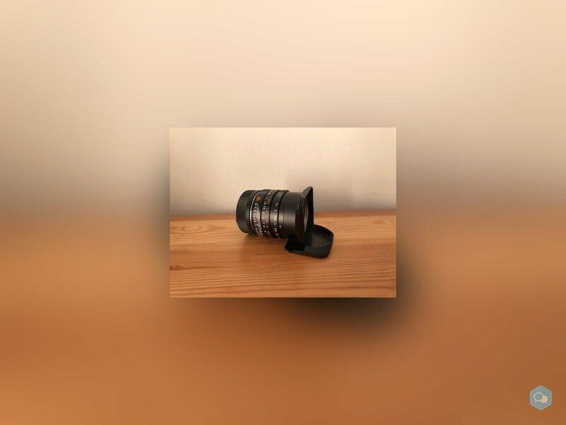 Leica M Summilux-ASPH FLE 35f/1.4 2