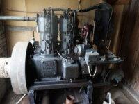 moteur  mwm 1