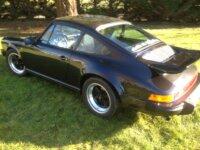3.2l coupe  1985 1