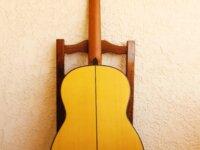 Guitare Yamaha sonorisée par luthier 3