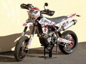 Husqvarna 510 SMR RS - 2010