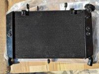 Vend radiateur MT09 2014-2017 2