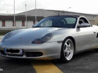 Boxster 2,7 1
