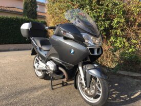 vends ma RT 59500kms