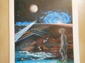 L'homme dans l'univers (Maurice Clarte)