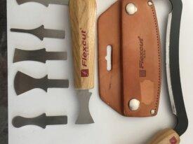 outils Flexcut