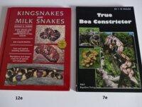 Livres reptiles 1