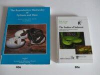 Livres reptiles 4