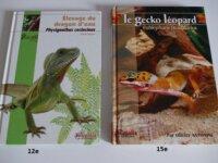 Livres reptiles 6