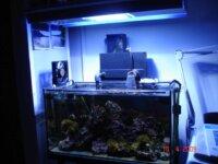 Equipement complet eau de mer 60 litres 1