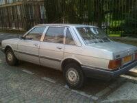 Talbot Solara SX 2