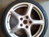 [vends] 4 pneus 19 pouces Michelin été PS2 2