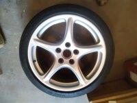 [vends] 4 pneus 19 pouces Michelin été PS2 4