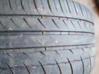 [vends] 4 pneus 19 pouces Michelin été PS2 5