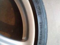 [vends] 4 pneus 19 pouces Michelin été PS2 6