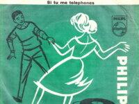 Vinyles étrangers originaux 5