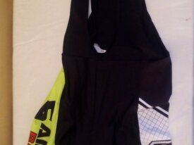 CUISSARD + MAILLOT