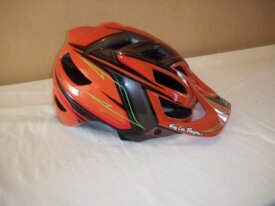 Casque Troy Lee Designs