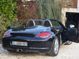 Vends Boxster 987 2.9 PDK