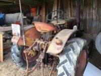 Tracteur Vendeuvre 2