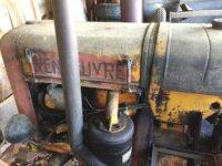 Tracteur Vendeuvre 3