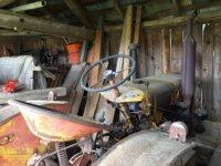 Tracteur Vendeuvre 5