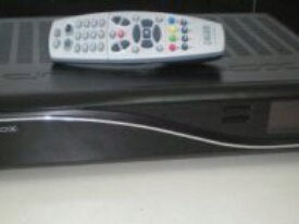 Dreambox 8000 HD,