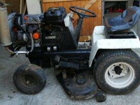 tracteur tondeuse entier ou pièces