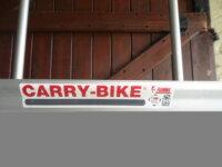 Porte 2 vélos. 2