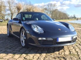 Boxster 987 3.4 S