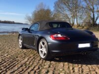 Boxster 987 3.4 S  2