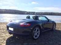 Boxster 987 3.4 S  3