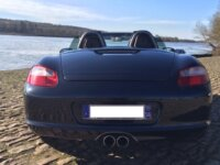 Boxster 987 3.4 S  4