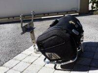 porte bagage inox 2