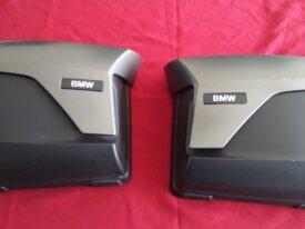 Couvercles de valise pour RT LC, RT 1250, K16...