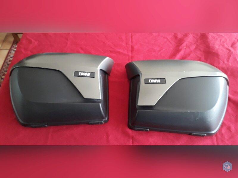 Couvercles de valise pour RT LC, RT 1250, K16... 1