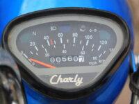 Moto James-B Charly 125 cm3 3