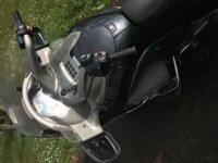BMX K1200LT PANNE ABS 5