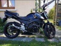 Gsr 600 full black 2010 1