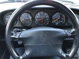 993 carrera tiptronic VENDUE