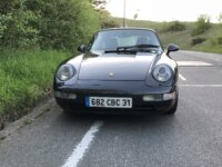 993 carrera tiptronic VENDUE 5