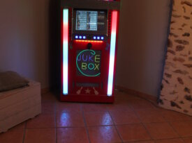 Vends Jukebox