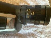 Longue vue Leica  2