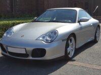 Porsche 996 Carrera 4S 1