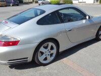 Porsche 996 Carrera 4S 4