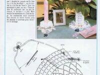 Jolies Idées Décos-crochet-Mariage-Bapteme 1