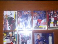 Cartes de hockey à vendre!!! 6